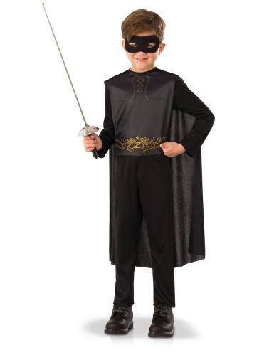 Déguisement classique Zorro™ garçon