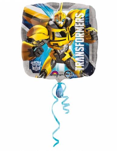 Ballon en aluminium Transformers™
