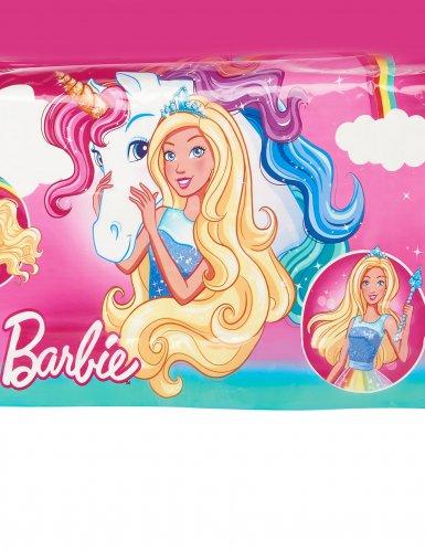 Nappe en plastique Barbie Dreamtopia™ 120 x 180 cm-1
