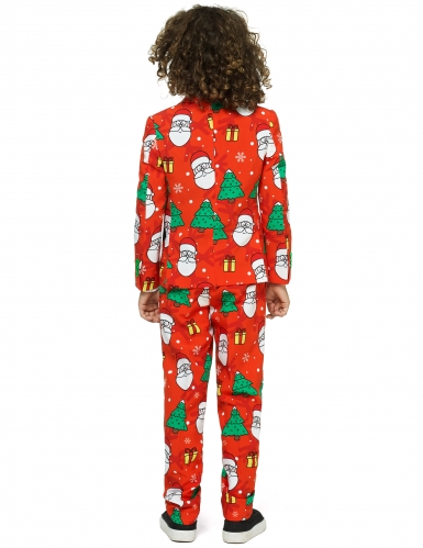 Costume Mr. Holiday hero enfant Opposuits™-1