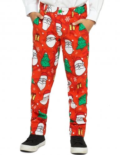 Costume Mr. Holiday hero enfant Opposuits™-2