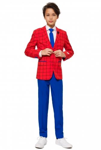 Costume Mr. Spiderman™ adolescent Opposuits™