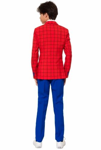 Costume Mr. Spiderman™ adolescent Opposuits™-1