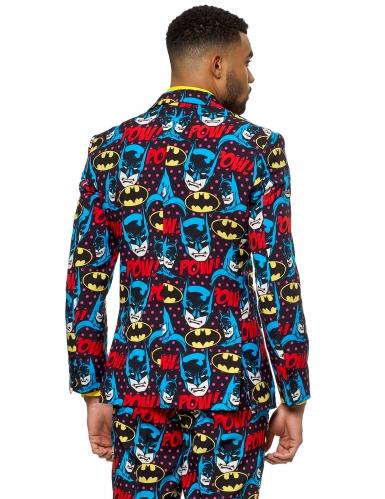 Costume Mr. Batman™ concept homme Opposuits™-1