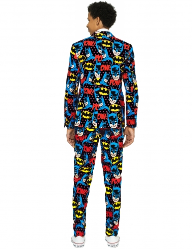 Costume Mr. Batman™ concept adolescent Opposuits™-1
