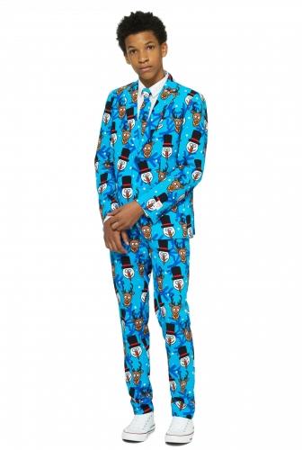 Costume Mr. Winter winner adolescent Opposuits™