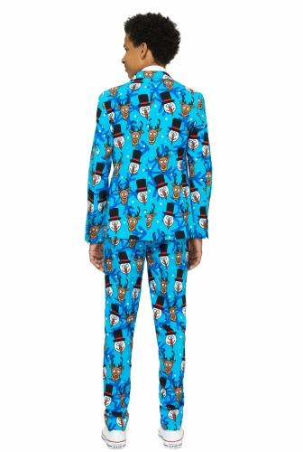 Costume Mr. Winter winner adolescent Opposuits™-1