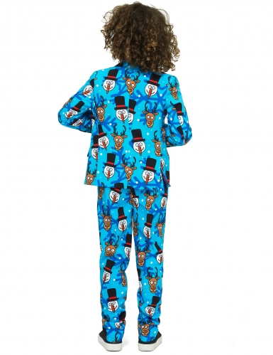 Costume Mr. Winter winner enfant Opposuits™-1