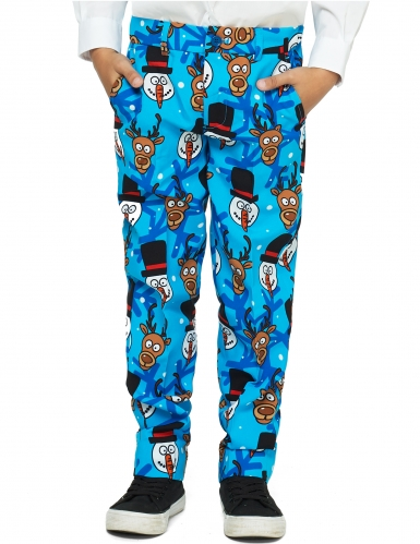 Costume Mr. Winter winner enfant Opposuits™-2