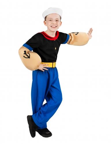 Déguisement Popeye™ enfant