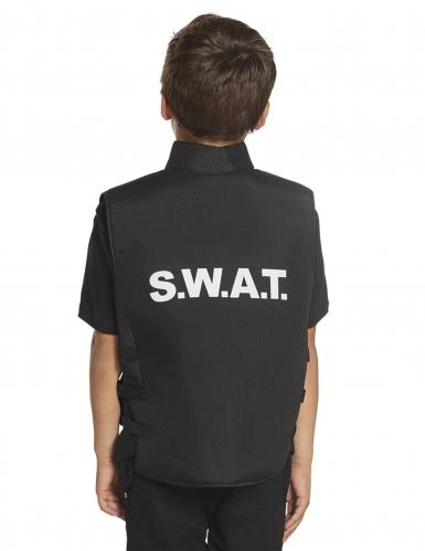 Gilet SWAT enfant-2