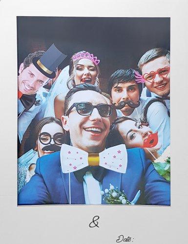 Kit Photobooth mariage avec cadre-1