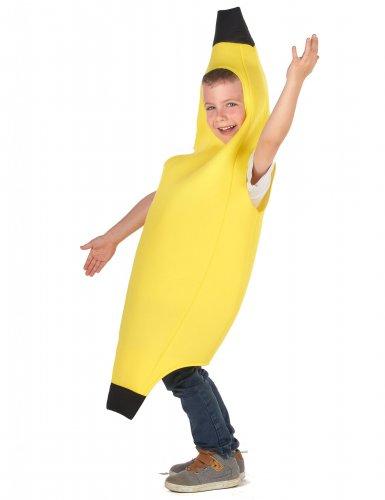 Déguisement banane enfant-1
