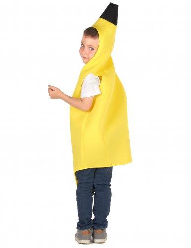 Déguisement banane enfant-2