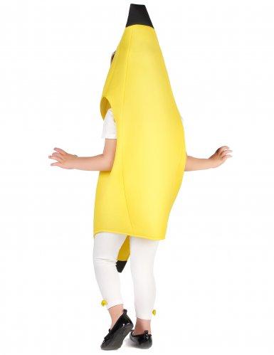 Déguisement banane enfant-3