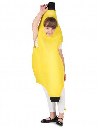 Déguisement banane enfant-4