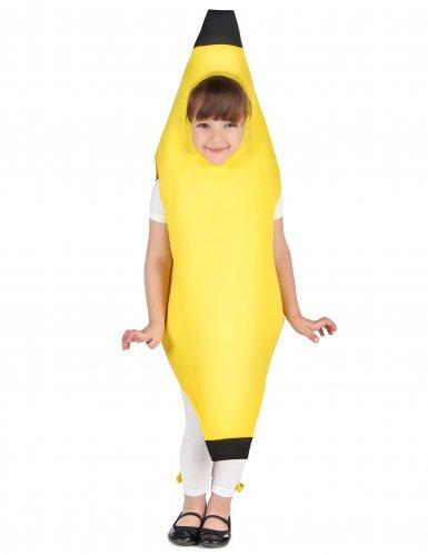 Déguisement banane enfant-5
