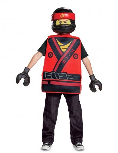Déguisement Kai Ninjago™ LEGO® enfant