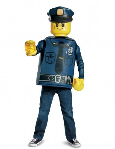 Déguisement policier LEGO® enfant