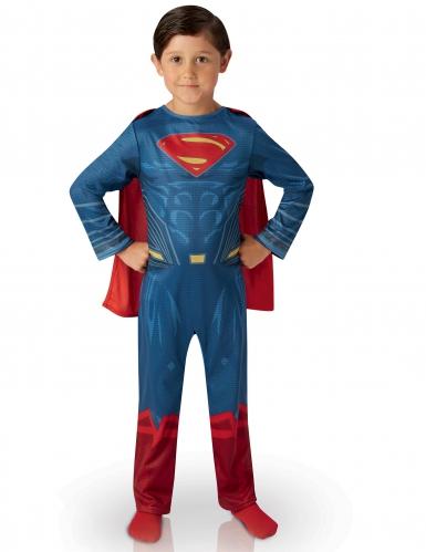Déguisement classique Superman Justice League™ garçon