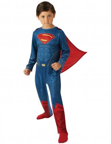 Déguisement classique Superman Justice League™ garçon-1