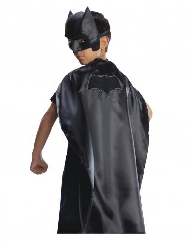 Cape réversible Batman™ et Superman Justice League™ enfant-1