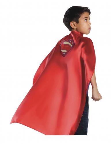 Cape réversible Batman™ et Superman Justice League™ enfant-2