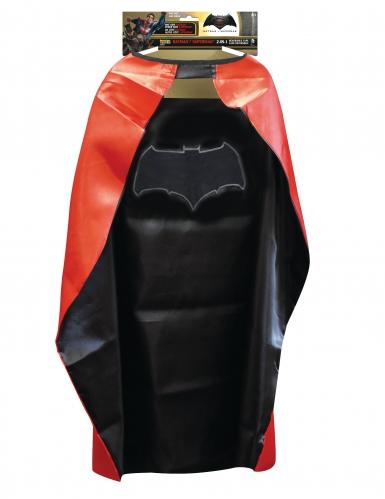 Cape réversible Batman™ et Superman Justice League™ enfant-3