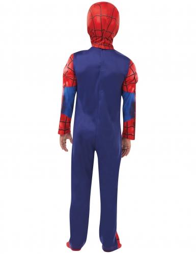Déguisement luxe Spiderman™ série animée garçon-1
