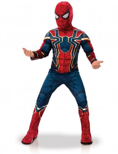 Déguisement luxe Iron Spider Avengers Infinity War™ garçon