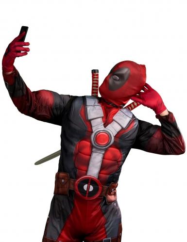 Déguisement luxe Deadpool 2™ adulte-1