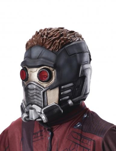 Masque en latex 3/4 Star-Lord™ adulte