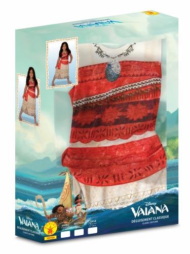 Coffret classique Vaiana™ fille-1