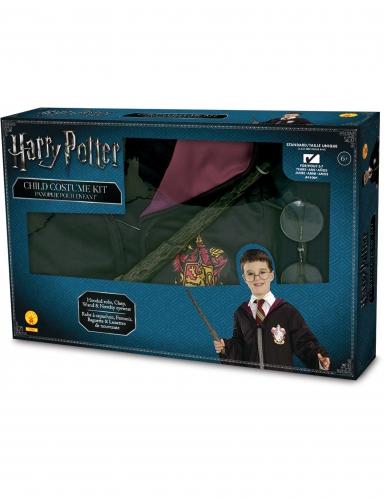 Coffret déguisement Harry Potter™ enfant-1