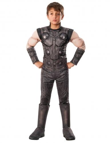 Déguisement Thor Infinity War™ luxe enfant