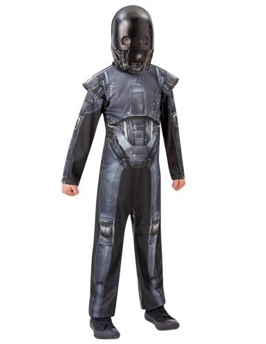 Déguisement K-2SO™ Star Wars Rogue One™ enfant