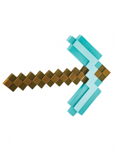 Pioche Minecraft™ enfants