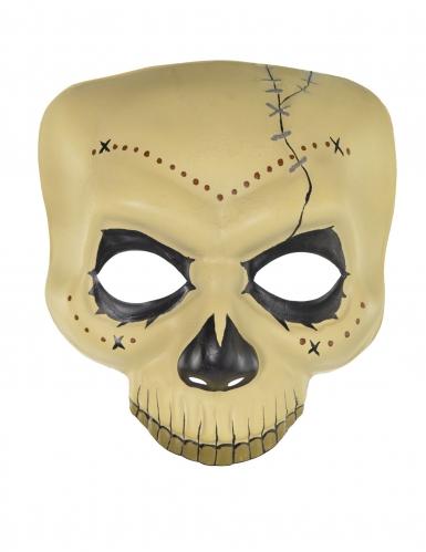 Masque de sorcier Dia de los muertos