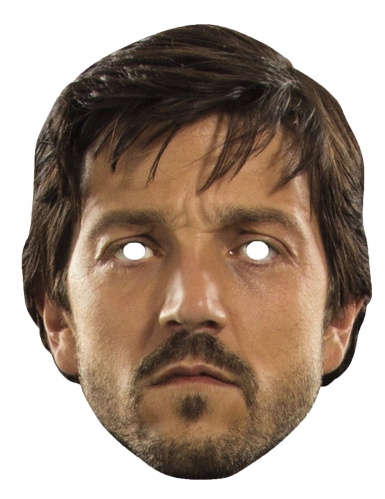 Masque carton Cassian Star Wars Rogue One™