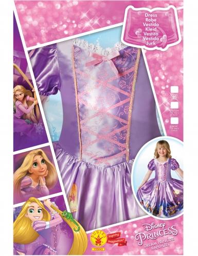 Coffret superluxe Princesse Raiponce™ fille-1