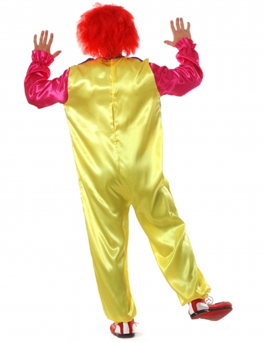 Déguisement clown tueur adulte-1
