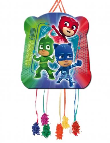 Piñata Pyjamasques™ 28 x 33 cm