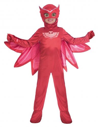 Déguisement Combinaison Bibou Pyjamasques Enfant