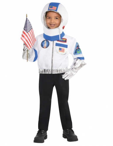 Kit astronaute enfant