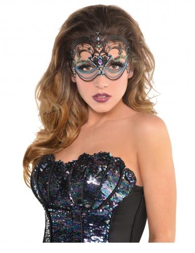 Masque de sirène femme