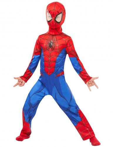Déguisement classique Spiderman™ enfant-1