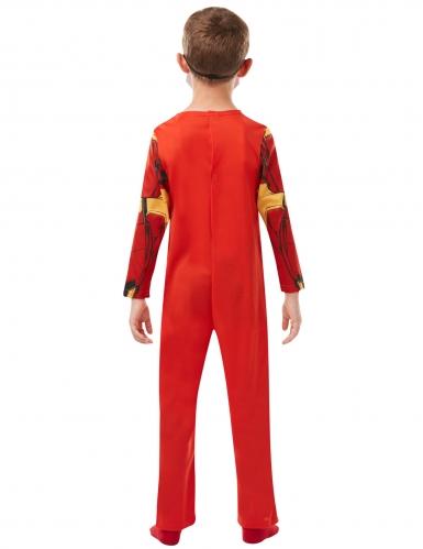 Déguisement classique Iron Man™ enfant-2