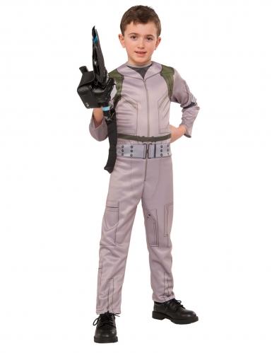 Déguisement Ghostbusters™ avec arme enfant