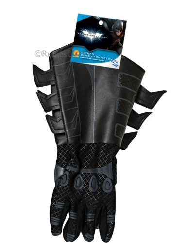 Gants Batman The Dark Knight™ enfant