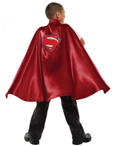 Cape deluxe Superman™ Batman vs Superman™ enfant
